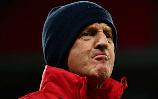 Scottish FA stand by Strachan