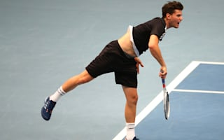 Thiem, Goffin claim key wins