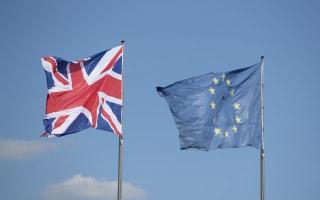 British tourists 'may need visas to travel through Europe'