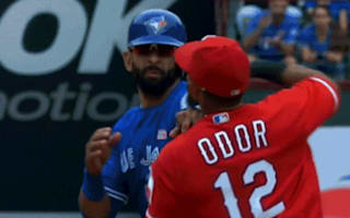 Odor's suspension reduced to seven games