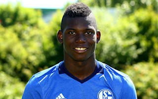 Embolo not aiming to emulate Sane