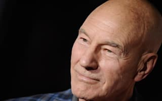 Sir Patrick Stewart singing country songs is the video you never knew you wanted to see