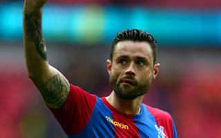 Delaney agrees Palace extension as Adebayor is released