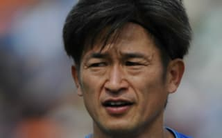 Half a century of Kazuyoshi Miura: Japanese legend plays on 50th birthday