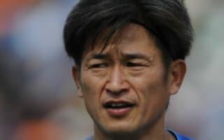 Half a century of Kazuyoshi Miura: Japanese legend plays on 50th birthday