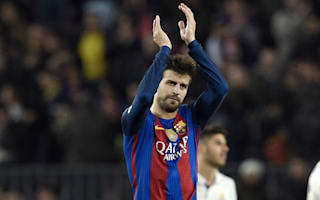 Pique taking inspiration from 2014-15 turnaround
