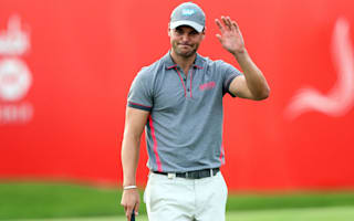 Kaymer hits the front yet again in Abu Dhabi