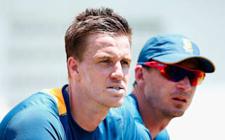 Morkel: Proteas hungry to bounce back after India debacle