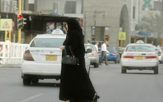 Saudi cleric claims driving risks 'damaging women's ovaries'