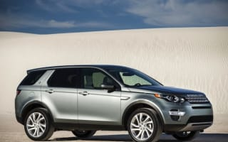 Land Rover mulls over range expansion