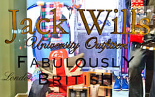 Jack Wills wins logo court action