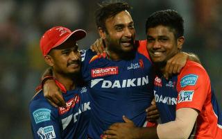 Mishra stars for Daredevils in milestone outing