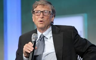 The 10 richest people in the world