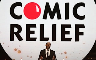 Watchdog considers Comic Relief probe after complaints over swearing and sound