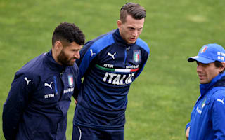 Italy v Finland: Bernardeschi determined to impress Conte