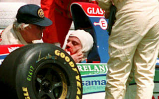 Barrichello: I don't remember carrying Senna's coffin