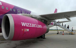 Wizz Air charges passengers for large hand luggage
