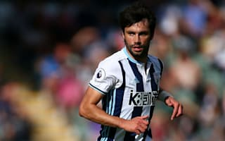 Yacob signs new West Brom deal