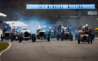 AOL Cars heads to the 74th Goodwood Members' Meeting