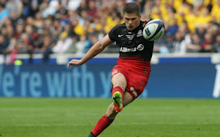 Saracens claim historic Champions Cup win