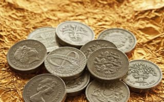 Inflation set for temporary dip