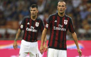 AC Milan v Genoa: Antonelli desperate to end losing streak