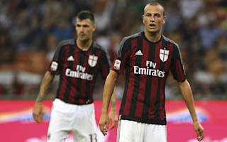 AC Milan v Genoa: Antonelli desperate to end losing streak
