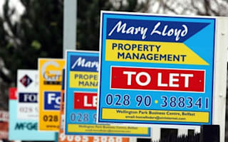 Save £110 a month by buying rather than renting