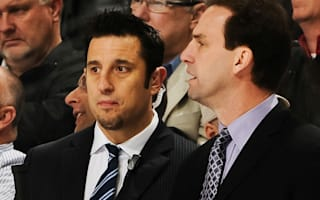 Florida Panthers hire Bob Boughner as new head coach