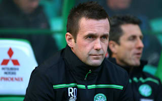 Deila to leave Celtic role