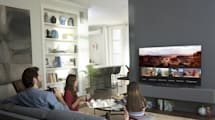 Estas son las nuevas TV OLED de LG con inteligencia artificial para el 2018