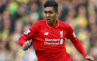 Firmino just as good as Iniesta and Ozil - Ronaldinho