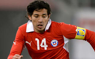 Chile's Fernandez ruled out of Copa America