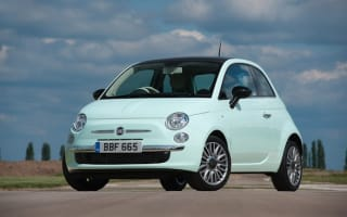 Order books open for refreshed Fiat 500