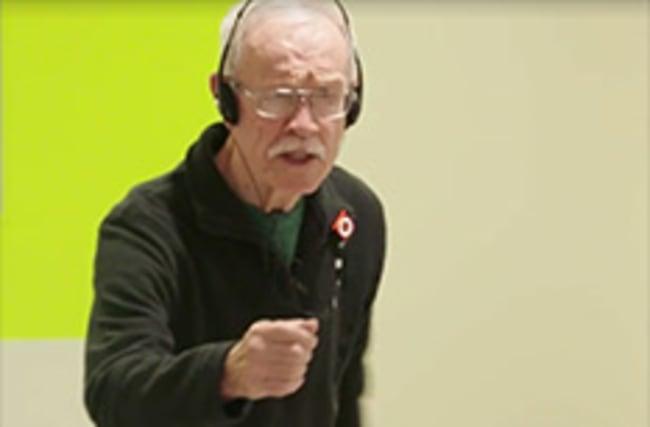 'Agitated' dementia patient calmed by Elvis Presley music