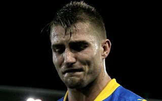 Foran hurt as Eels squirm past Knights for crucial win