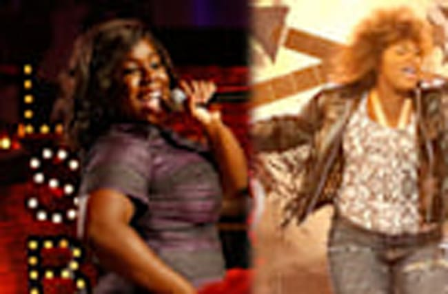 OITNB's Uzo Aduba & Danielle Brooks Channel Outkast & Bon Jovi On Lip Sync Battl