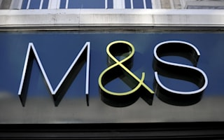 Signs of recovery for M&amp&#x3B;S fashion