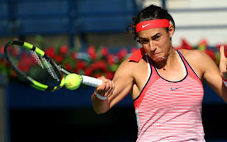 Garcia earns Wimbledon seeding with Mallorca Open triumph