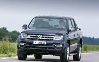 First Drive: Volkswagen Amarok