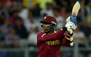 Daredevils sign Samuels to replace De Kock