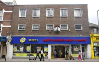 99p stores plans 70-shop expansion
