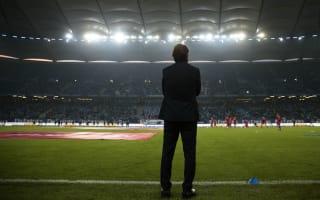 Hamburg v Borussia Dortmund: Bundesliga sides set for emotionally charged fixture