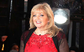 Linda Nolan 'really scared' after incurable cancer diagnosis