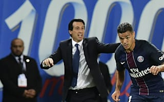Emery pleased with Ben Arfa attitude