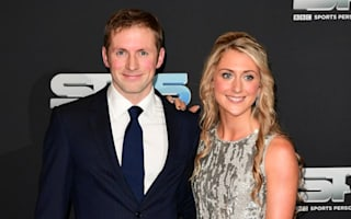 Jason and Laura Kenny 'thrilled' to be expecting first child