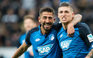 Demirbay earns two-year Hoffenheim extension
