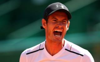 Ramos-Vinolas stuns Murray with Monte Carlo comeback