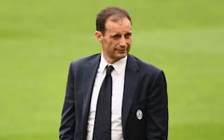 Allegri keen to open contract talks with Juventus