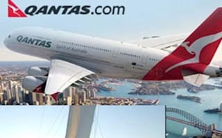 Qantas and Airbnb join forces for new frequent flyer scheme